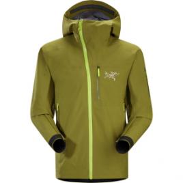 Arc'teryx Sidewinder SV Jacket – Men's