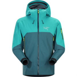 Arc'teryx Rush Jacket – Men's
