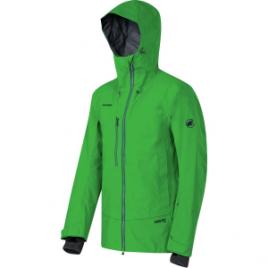 Mammut Alyeska GTX Pro 3L Jacket – Men's