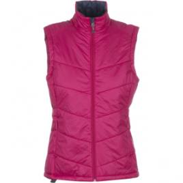 Ibex Wool Aire Insulated Vest – Women's