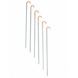 Terra Nova Titanium Skewer – 1g (6 pack)