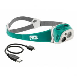 Petzl Tikka R+ Headlamp