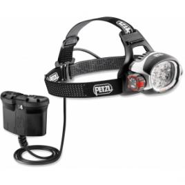 Petzl Ultra Rush Belt Headlamp