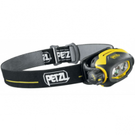 Petzl Pixa 3 ACCU Headlamp