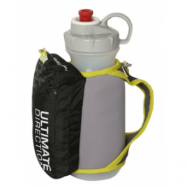 Ultimate Direction FastDraw Extreme Water Bottle