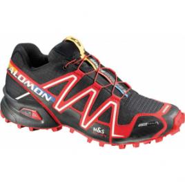 Salomon Spikecross 3 CS Trail Running Shoe – Men's