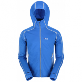 Rab Power Stretch Hoodie – Men's