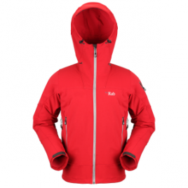 Rab Exodus Jacket – Men's