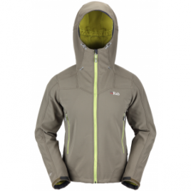 Rab Baltoro Alpine Jacket – Men's