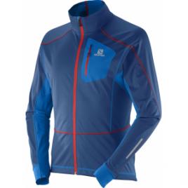 Salomon Equipe Softshell Jacket – Men's