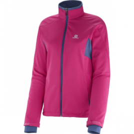 Salomon Active Softshell Jacket – Women's