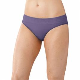 Smartwool PhD Seamless Bikini – Women's