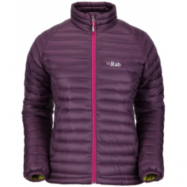 Rab Microlight Jacket – Women's