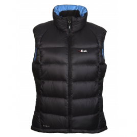 Rab Neutrino Vest – Women's