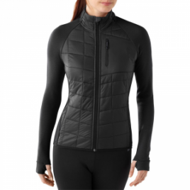 Smartwool PhD Smartloft Divide Full Zip Jacket – Women's