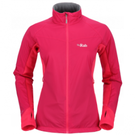 Rab Strata Flex Jacket – Women's