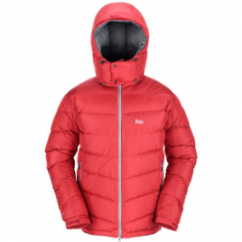 Rab Ascent Jacket – Men's