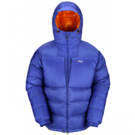 Rab Andes Jacket – Men's