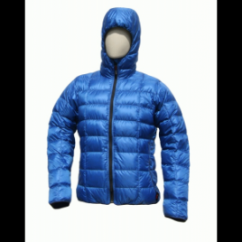 Western Mountaineering Hooded Flash Jacket – Men's