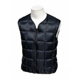 Western Mountaineering Flash Vest – Men's