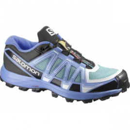Salomon Fellraiser Trail Running Shoe – Women's