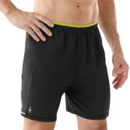Smartwool PhD 2-In-1 Run Short – Men's