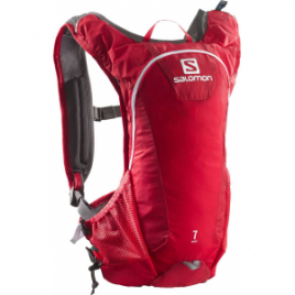 Salomon Agile2 7 Set Hydration Pack