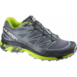 Salomon Wings Pro Trail Running Shoe – Men's