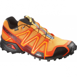 Salomon Speedcross 3 GTX Trail Running Shoe – Men's