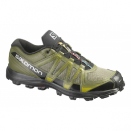 Salomon Fellraiser Trail Running Shoe – Men's