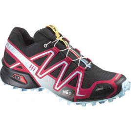 Salomon Speedcross 3 CS Trail Running Shoe – Women's