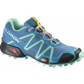 Salomon Speedcross 3 Trail Running Shoe – Women's