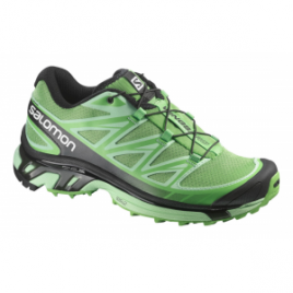Salomon Wings Pro Trail Running Shoe – Women's