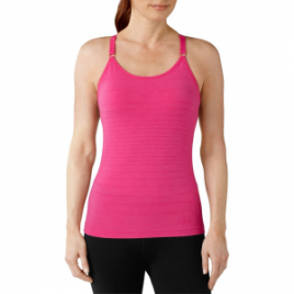 Smartwool PhD Seamless Long Bra – Women's