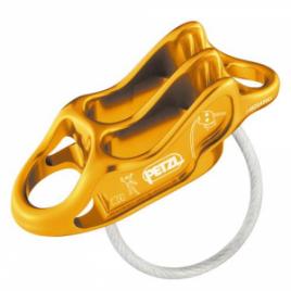 Petzl Reverso 4 Belay / Rappel Device