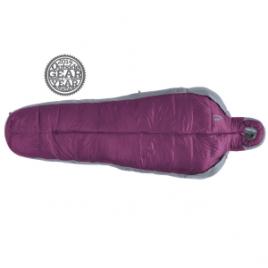 Sierra Designs Mobile Mummy 800 – 3 Season Sleeping Bag – Womens