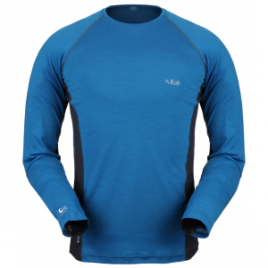 Rab MeCo 120 Long Sleeve Tee – Men's