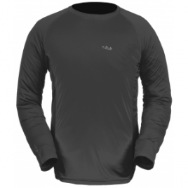 Rab Aeon Long Sleeve Tee – Men's