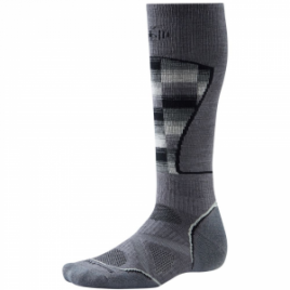 Smartwool PhD Ski Medium Sock – Men's
