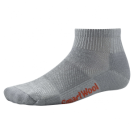 Smartwool Hike Ultra Light Mini Sock – Men's