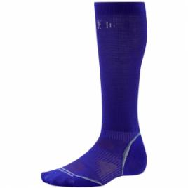Smartwool PhD Ski Graduated Compression Ultra Light Sock – Men's