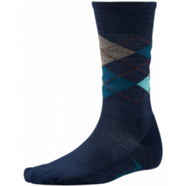Smartwool Diamond Jim Casual Sock – Men's