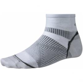 Smartwool PhD Run Ultra Light Mini Sock – Women's