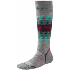 Smartwool PhD Snowboard Medium Sock – Women's