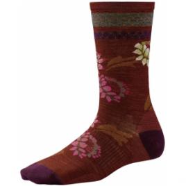 Smartwool Blossom Bitty Sock – Women's