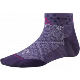 Smartwool PhD Run Ultra Light Low Cut Sock – Women's