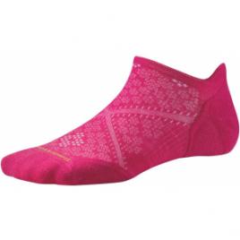 Smartwool PhD Run Light Elite Micro Sock – Women's