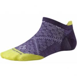 Smartwool PhD Run Ultra Light Micro Sock – Women's