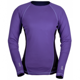 Rab Aeon Long Sleeve Tee – Women's