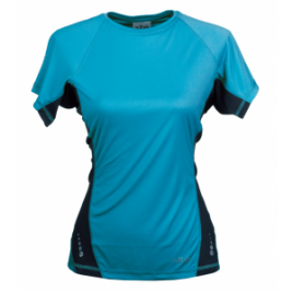 Rab Aeon Short Sleeve Tee – Women's